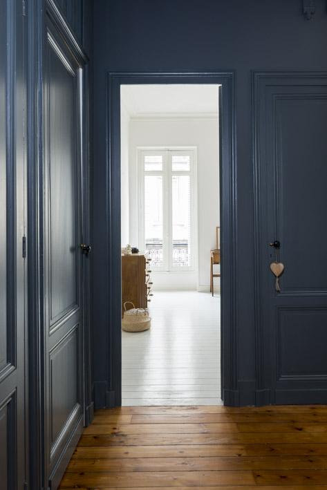 Deco Chambre Jeune : Fusion d rénovation décoration maison bourgeoise