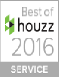 houzz 2016 service