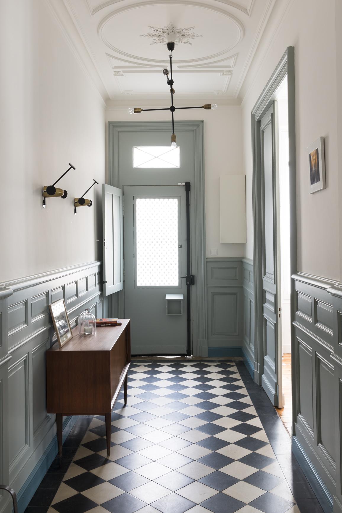 Déco D Entrée Maison fusion d – rénovation décoration maison bourgeoise