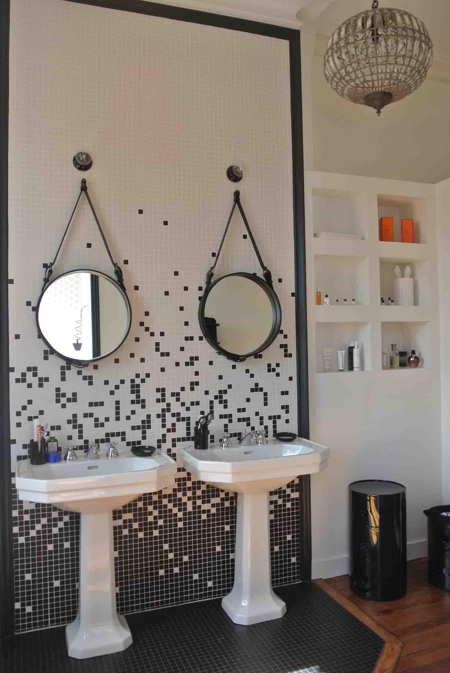 Architecte Interieur Bordeaux fusion d – rénovation/décoration hotel particulier bordeaux